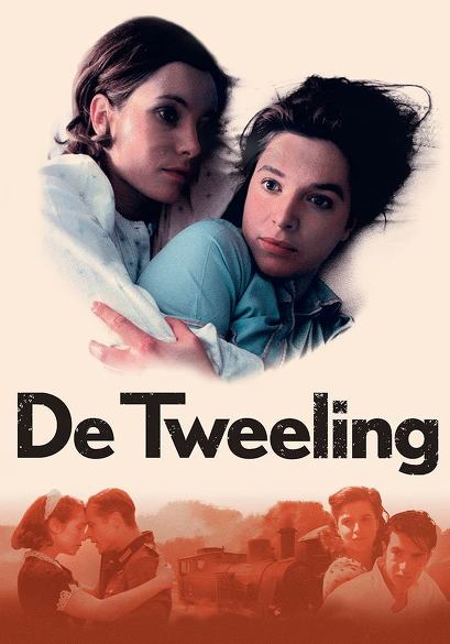De Tweeling movie poster
