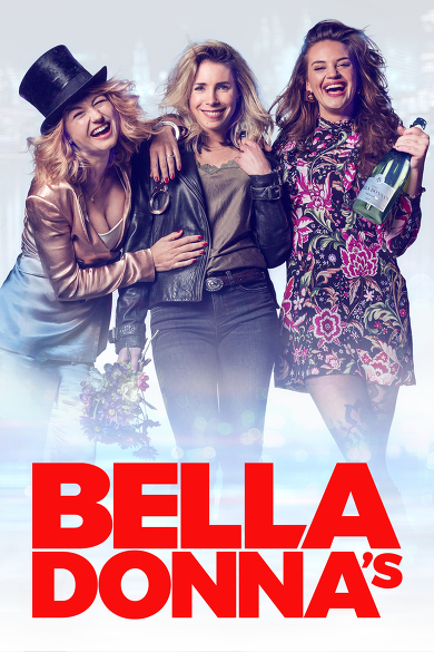 Bella Donna's movie poster
