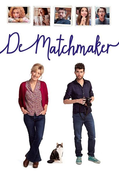 De Matchmaker movie poster