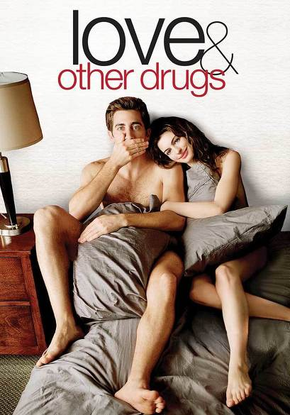 Love & Other Drugs movie poster
