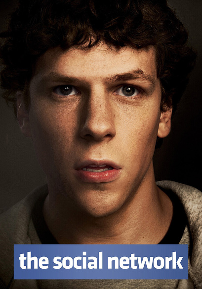 The Social Network movie poster
