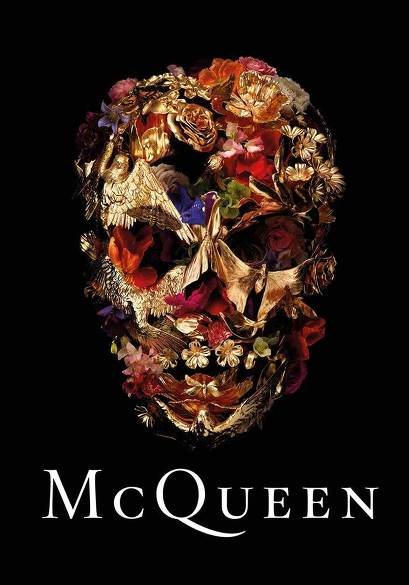 McQueen movie poster