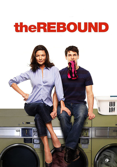 The Rebound movie poster