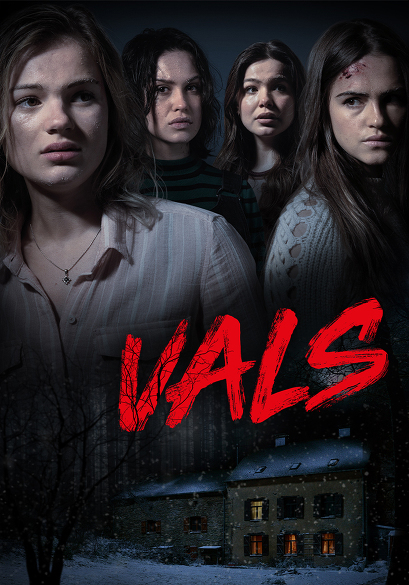 Vals movie poster