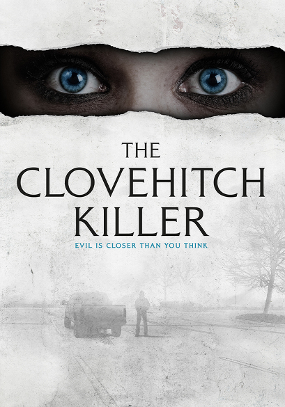 The Clovehitch Killer movie poster