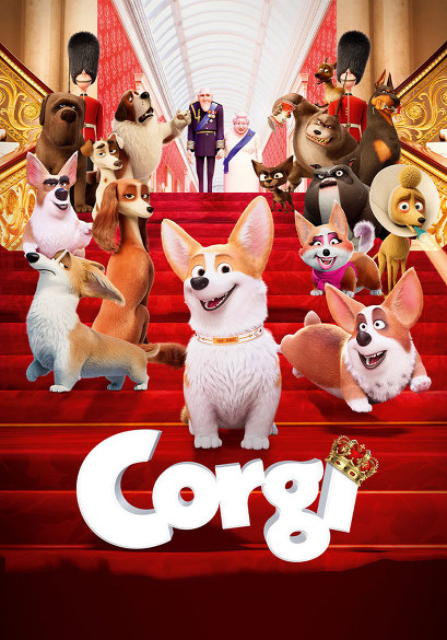 Corgi (NL) movie poster