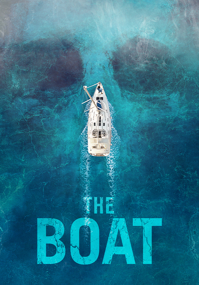 The Boat movie poster