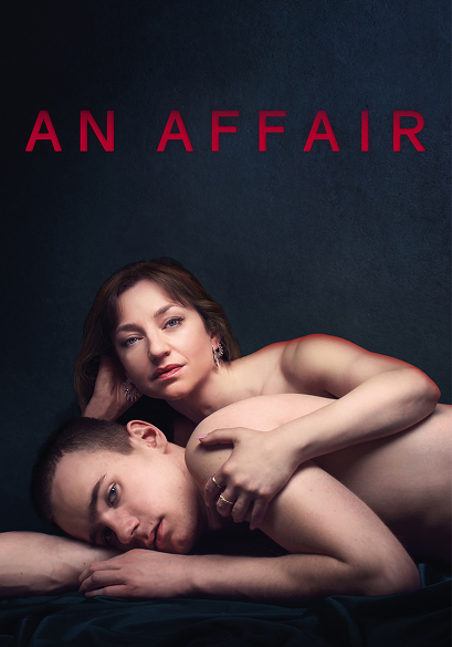 An Affair movie poster