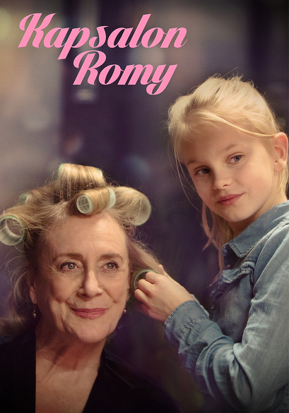 Kapsalon Romy movie poster