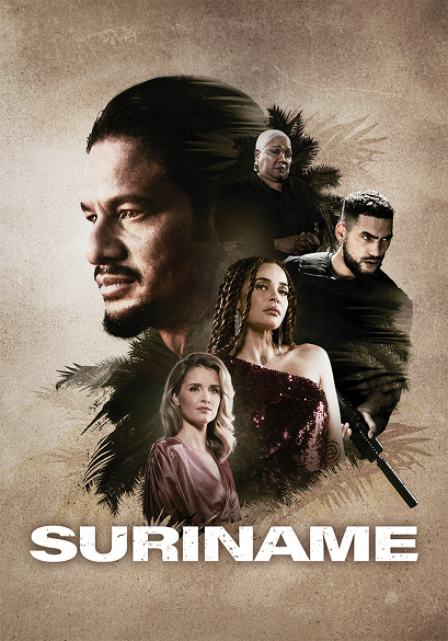 Suriname movie poster
