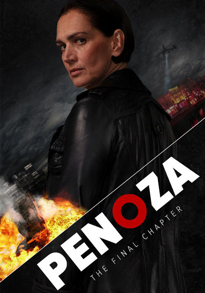 Penoza: the Final Chapter movie poster