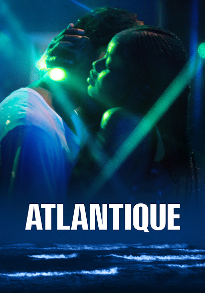 Atlantique movie poster