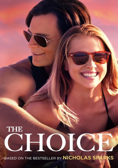 The Choice movie poster