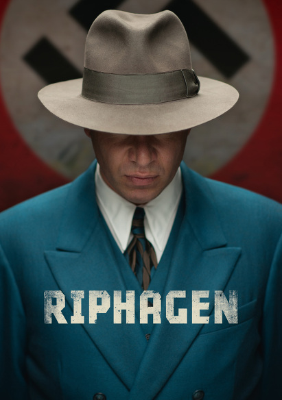 Riphagen movie poster