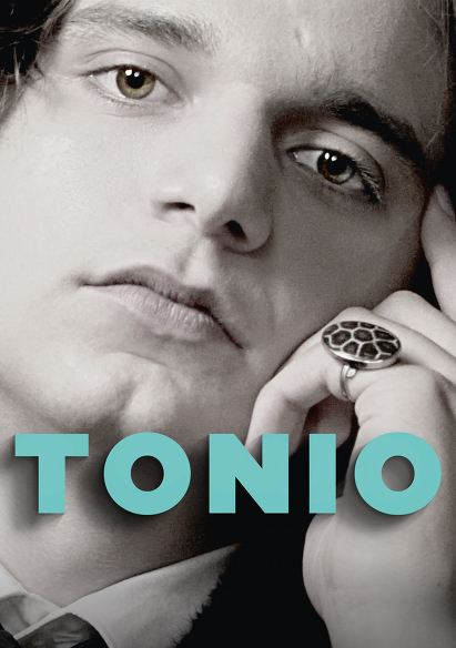 Tonio movie poster